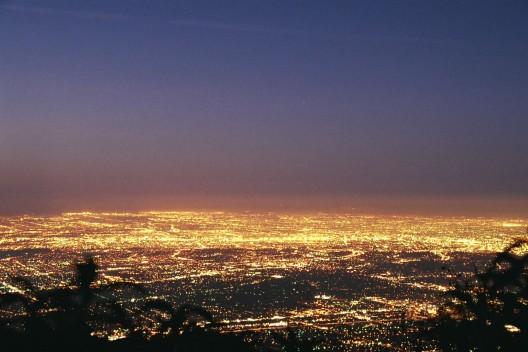 LA_at_dawn